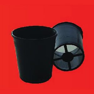 QPP 50mm x 50mm Hydro Pot
