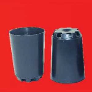QPP 50mm x 65mm Round Tube